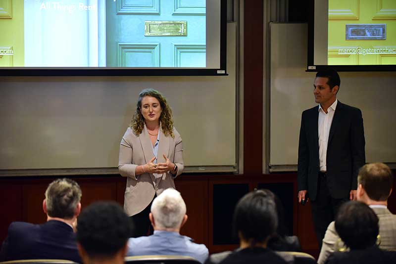 Tulane Business Model Competition goes virtual