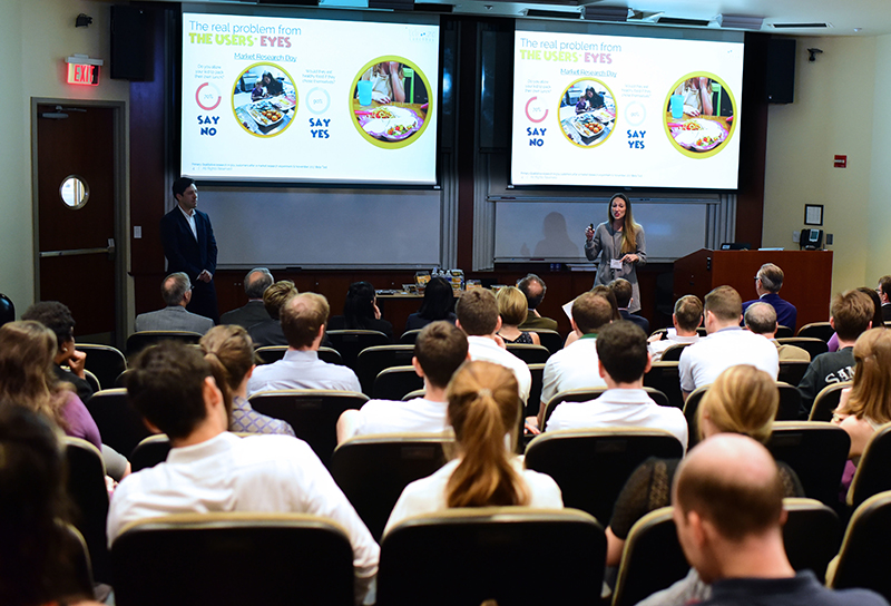 The 2018 Tulane Business Model Competition will award $40,000 in cash prizes to student-led startups that demonstrate high growth potential and a market-tested ability to adapt to customer needs.